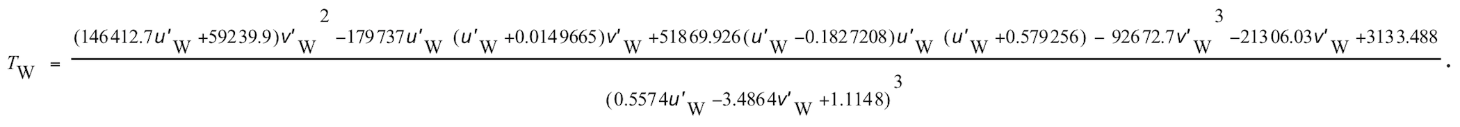 cct formula - equation 1